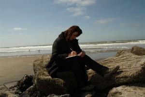 Claudia Velz schreibt